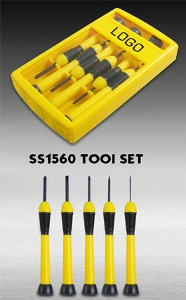 6in1 Precision screwdriver Kit